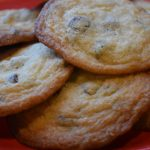 Cookie recipe to help ride out an Adirondack storm