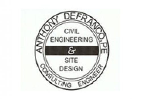 Anthony W. DeFranco, PE-Consulting Engineer